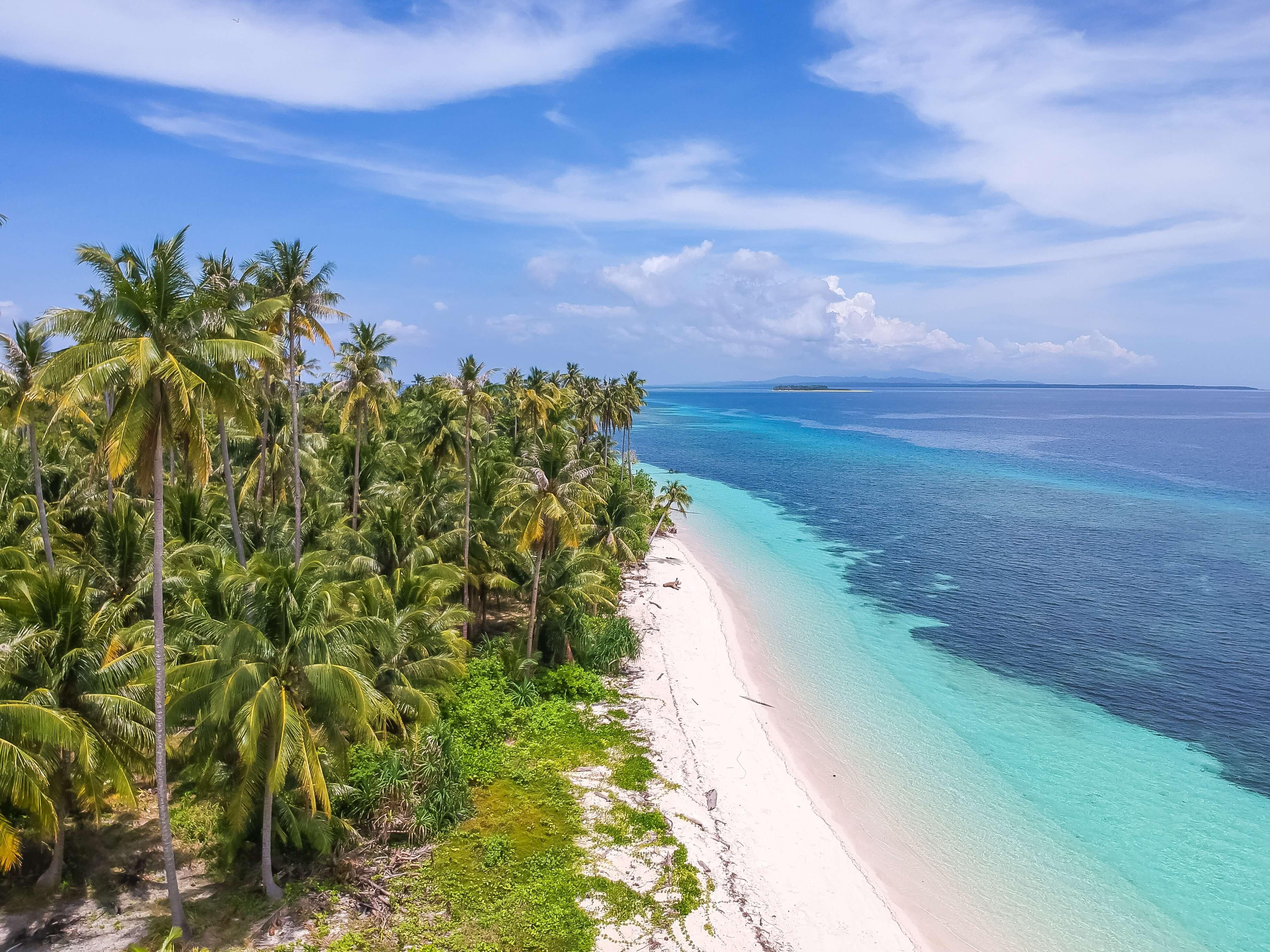 Atemberaubende Philippinen 4