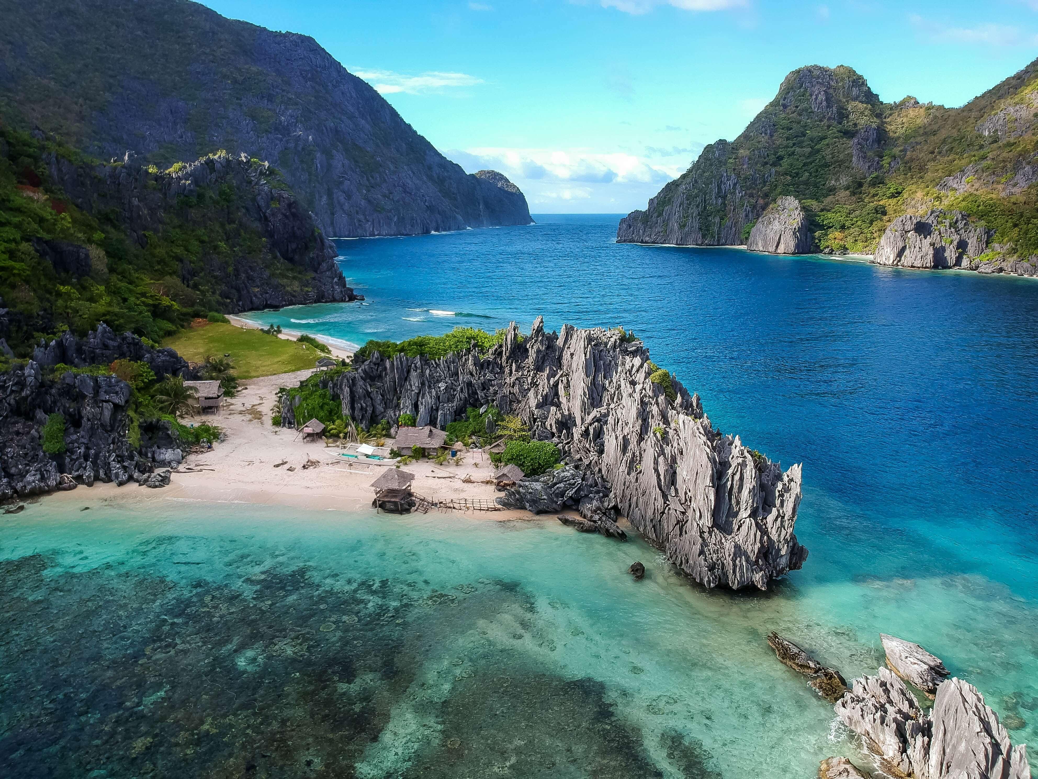 El Nido Philippinen