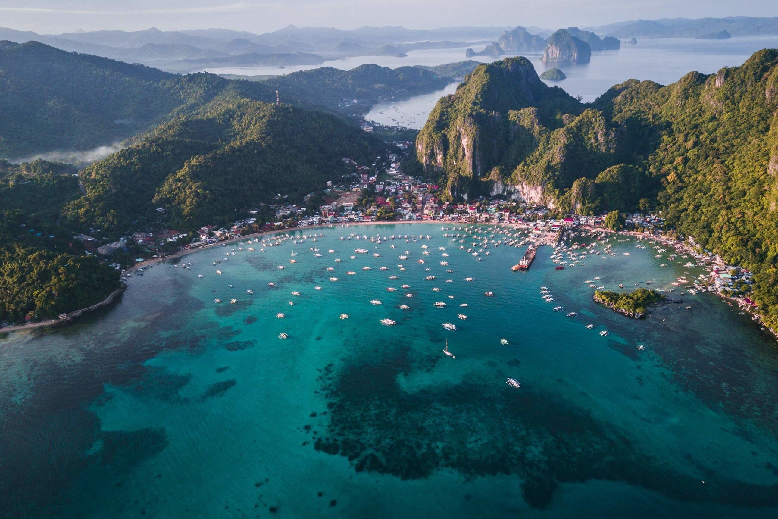 Atemberaubende Philippinen