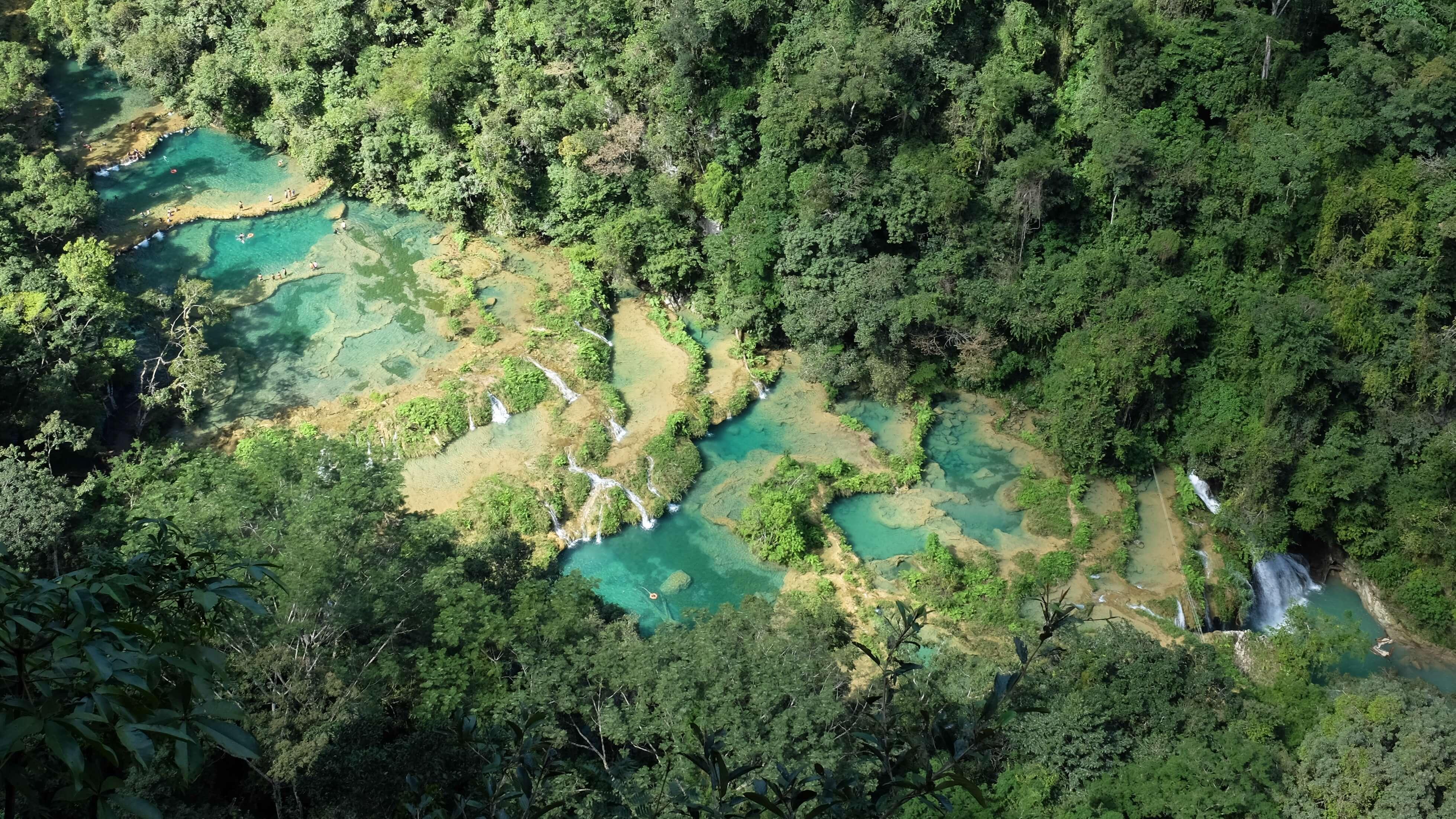 Guatemala Natur