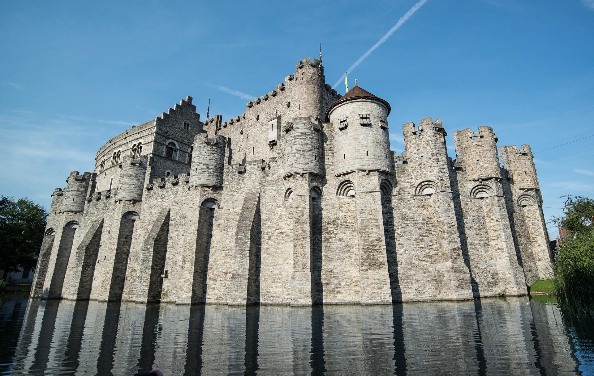 Gent Burg