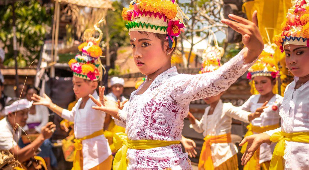 Peru beliebteste Festivals