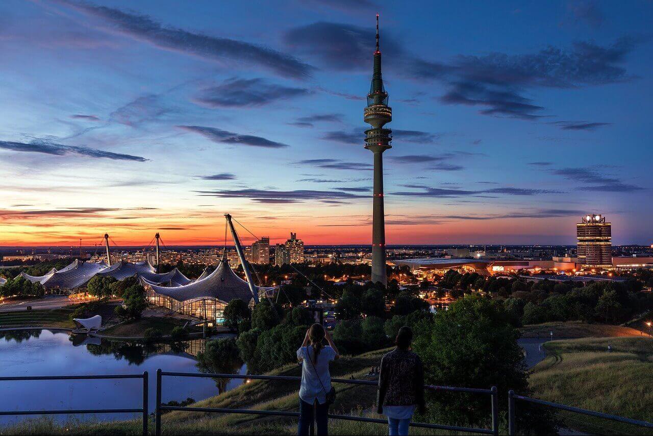 München_Olympiapark