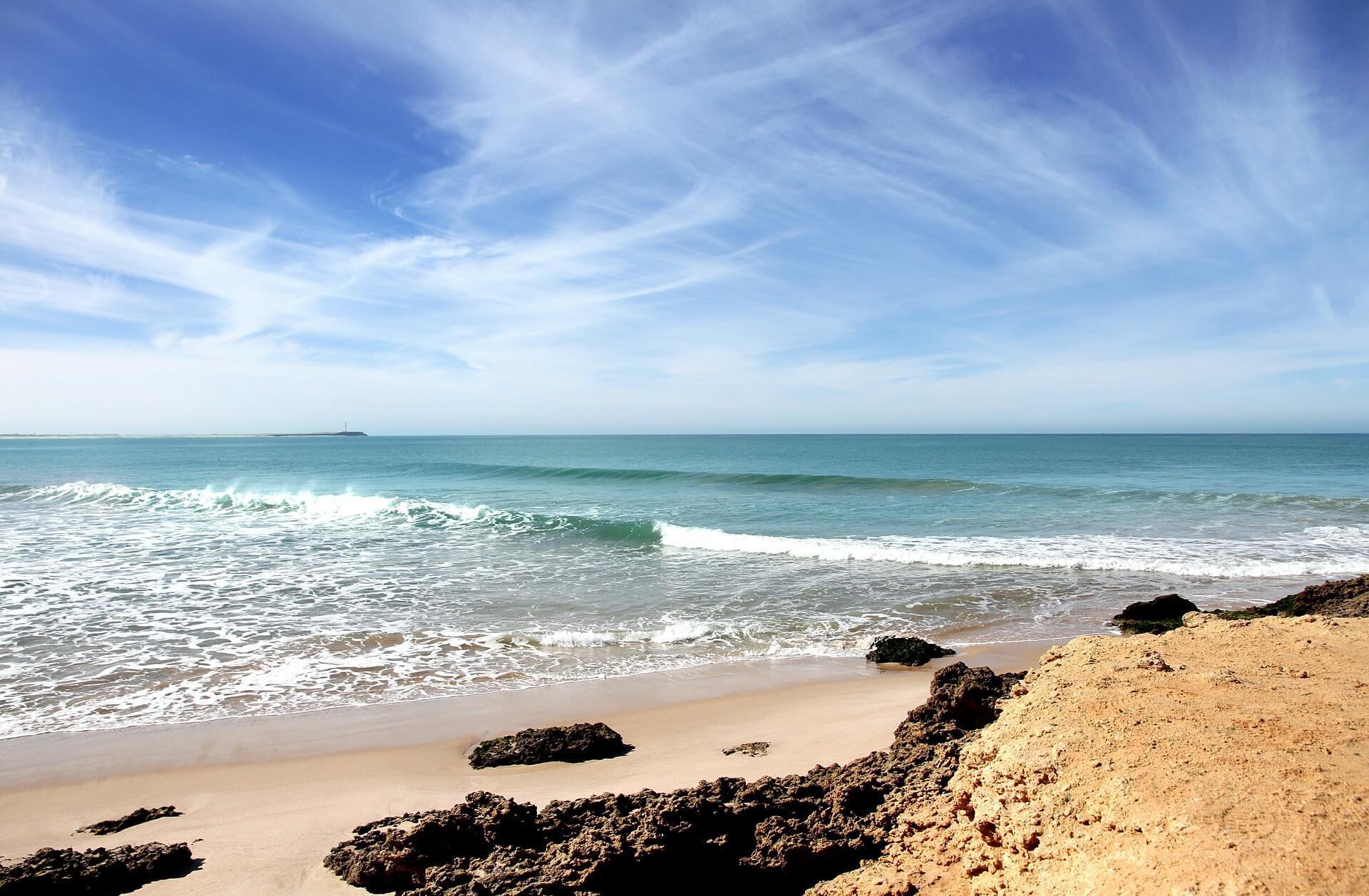 strand_marokko