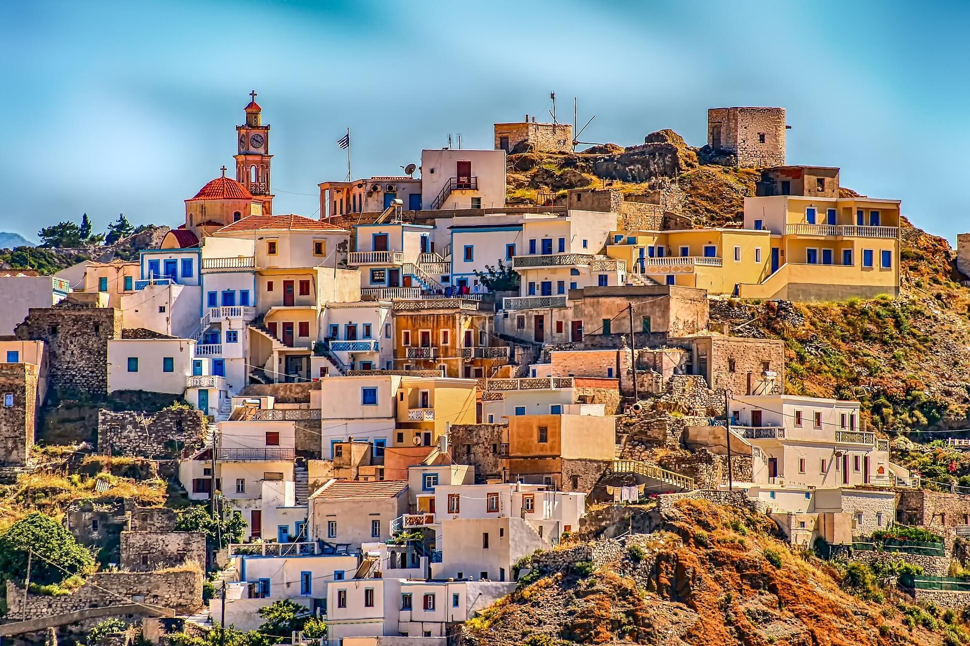 griechenland_reisezeit