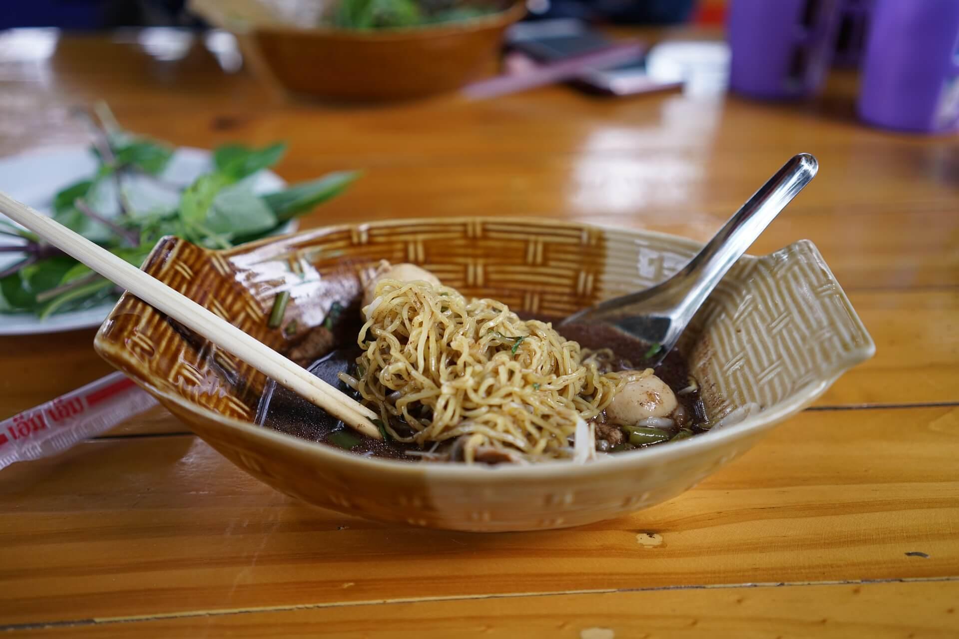Boat Noodles_Bangkok