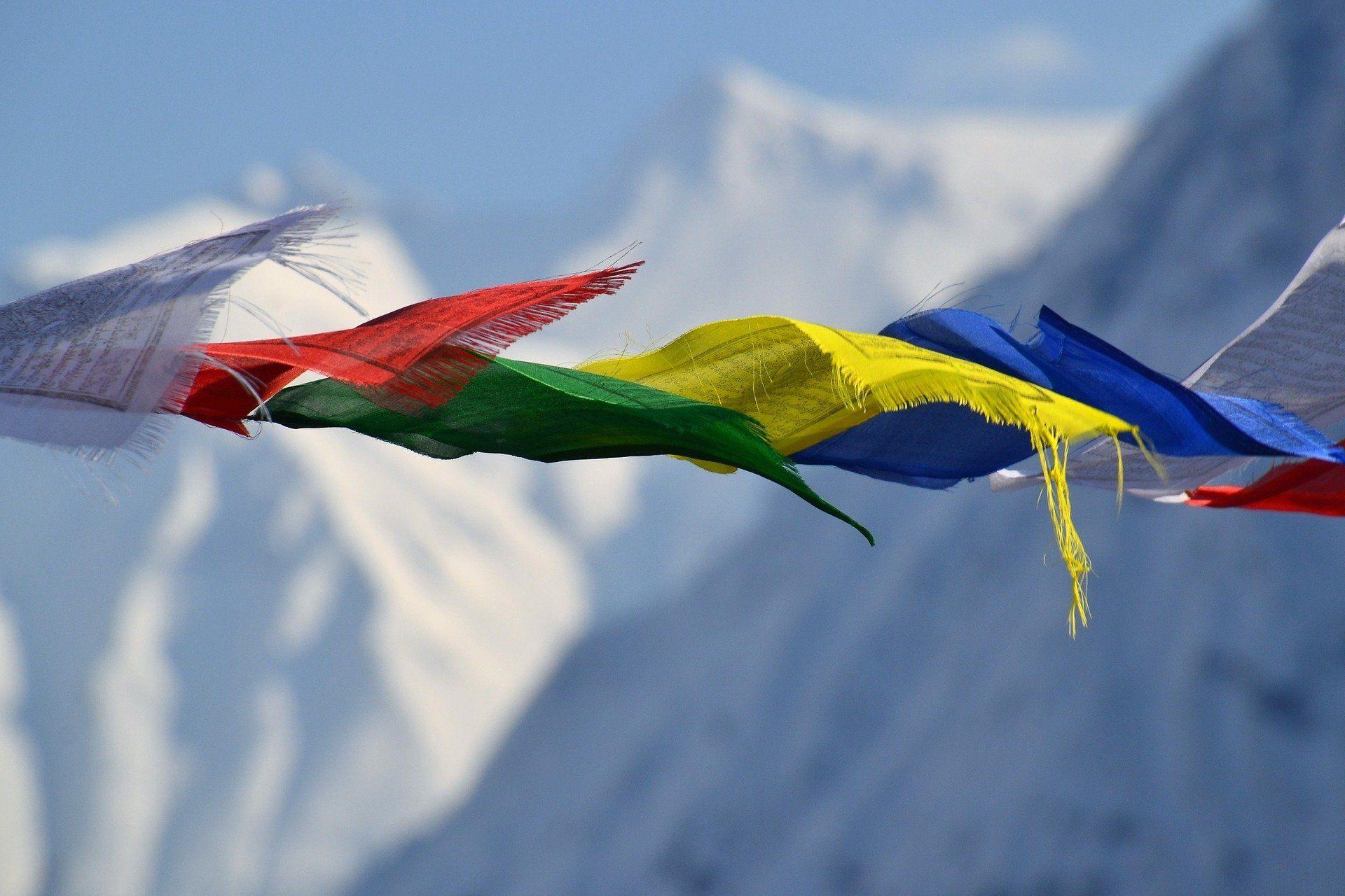 Nepal_Berge