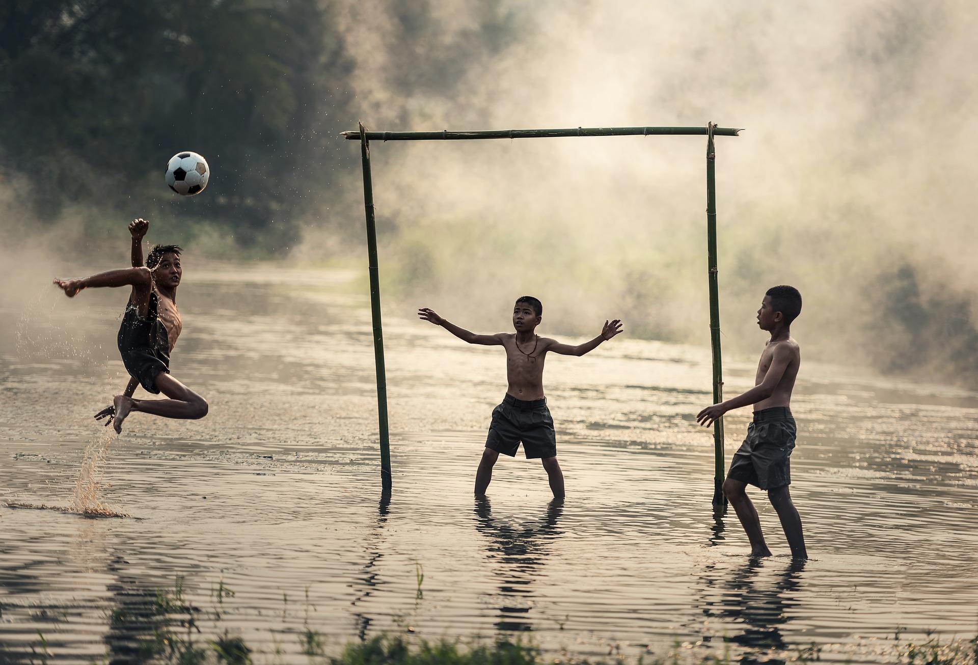 Kinder_Brasilien