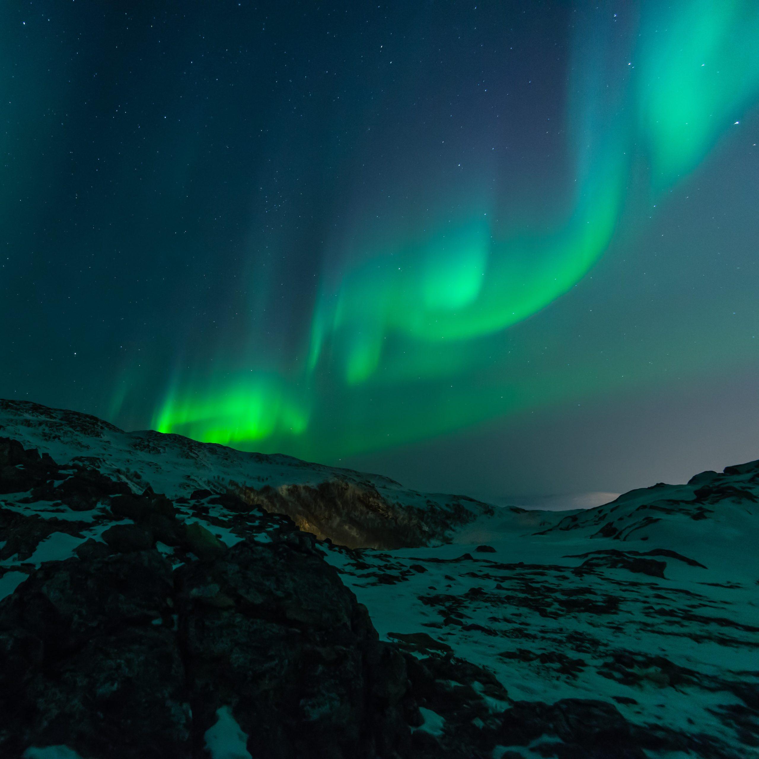 polarlichter2
