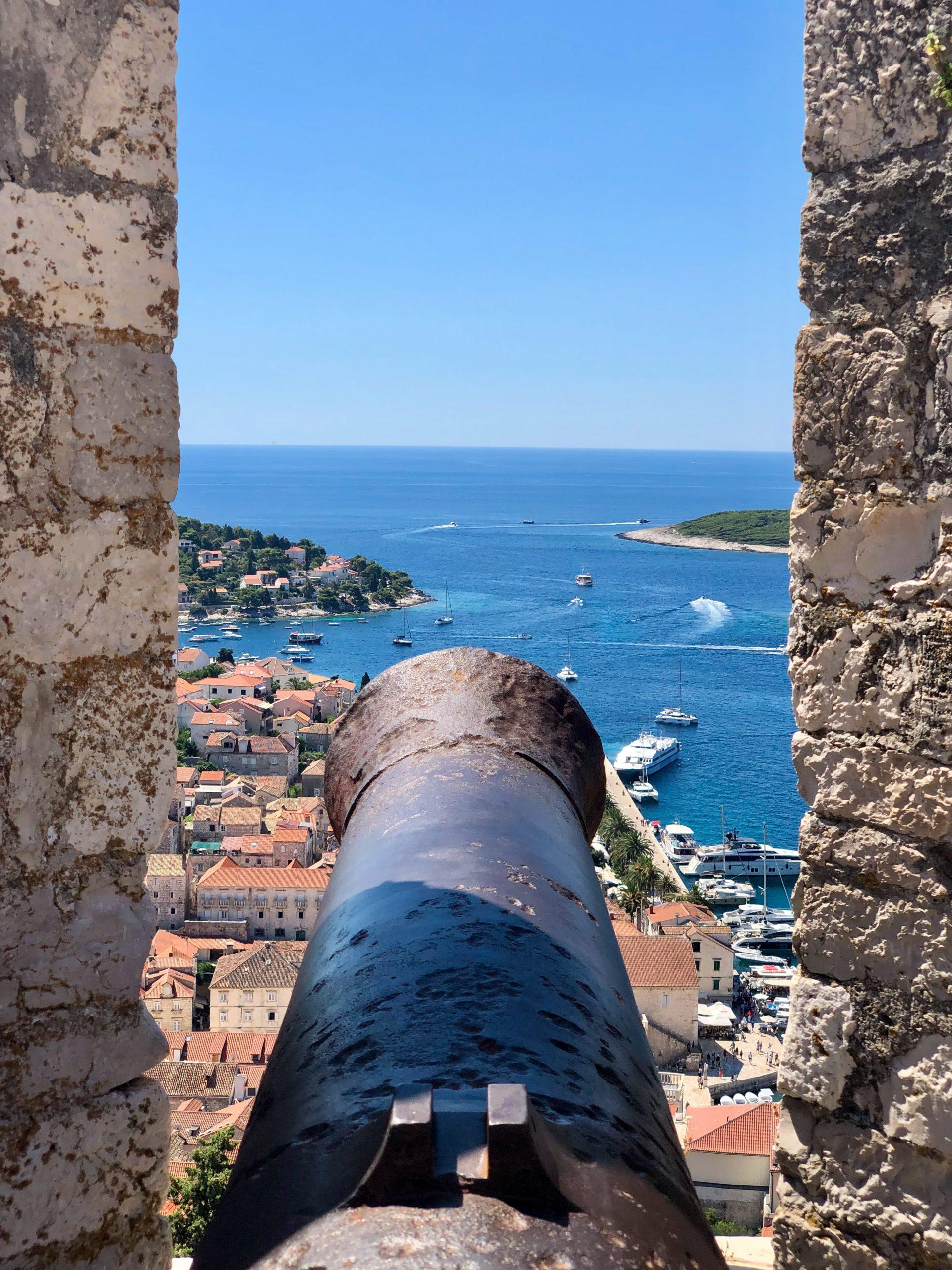 Fortica Španjola