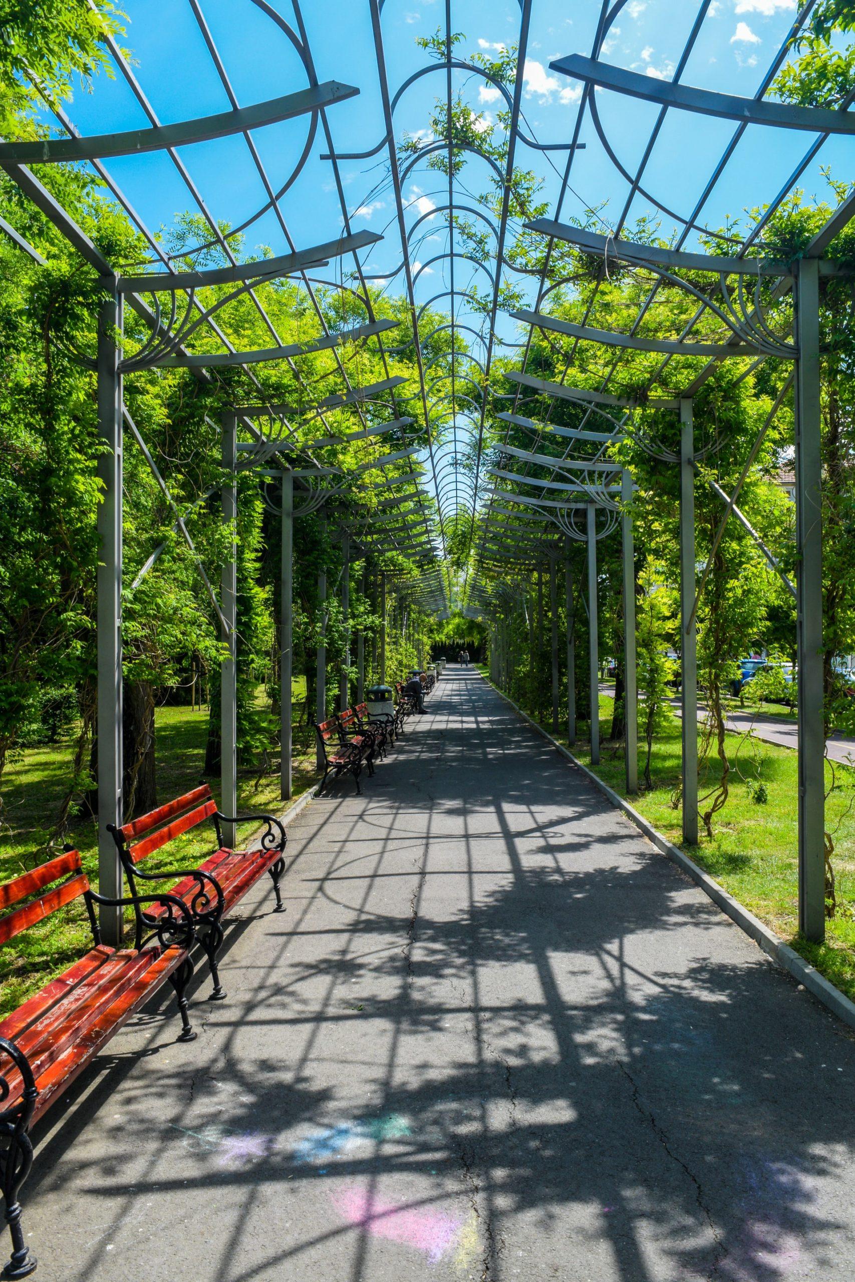 Burgas Park