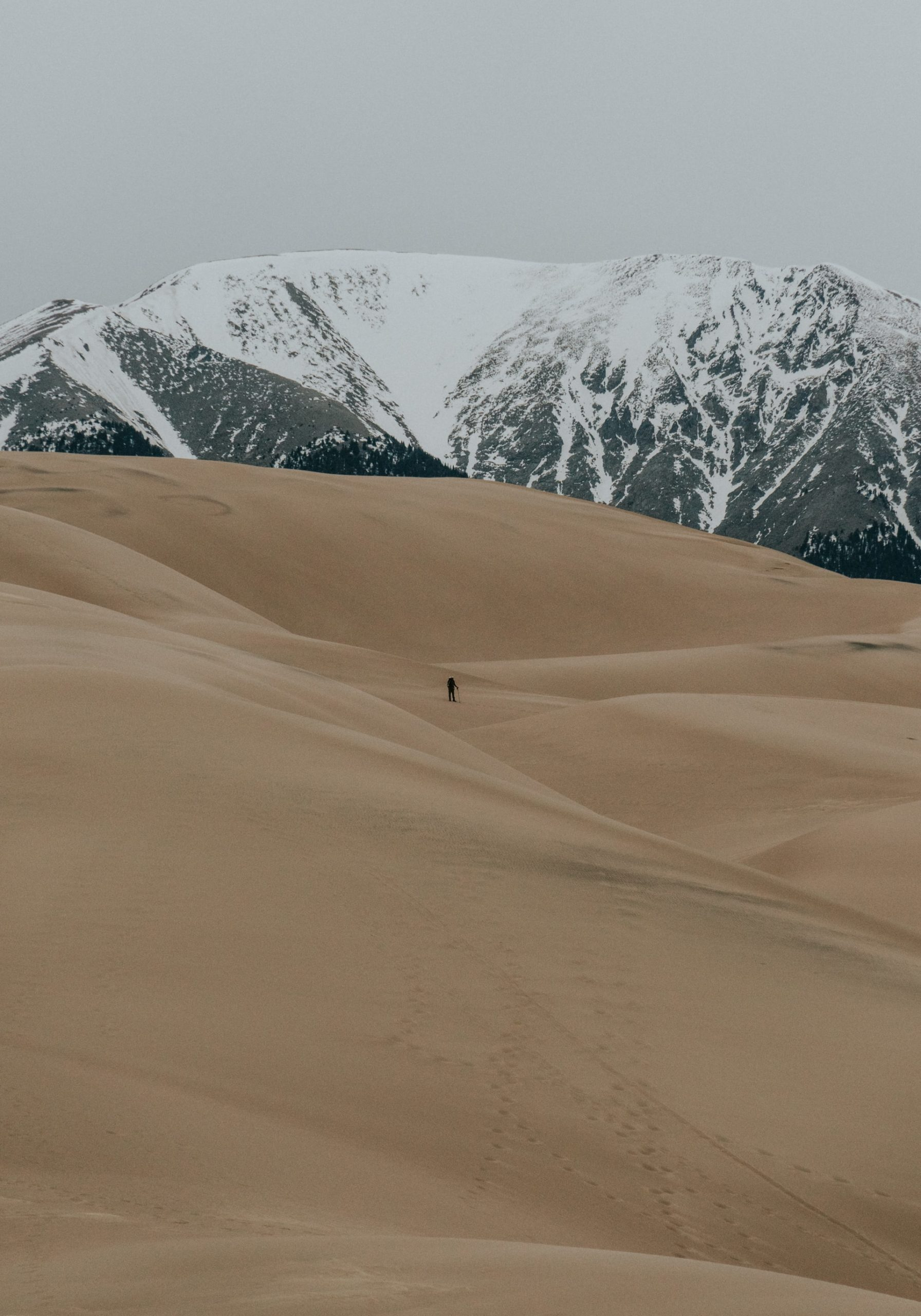 Colorado Great Sand Dunes