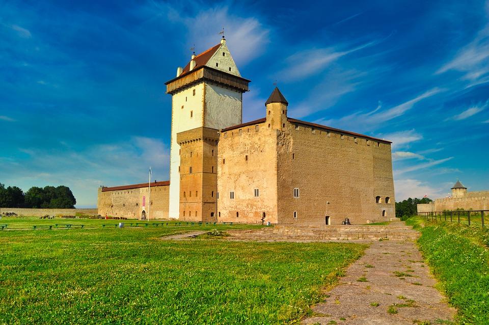 Narva Festung