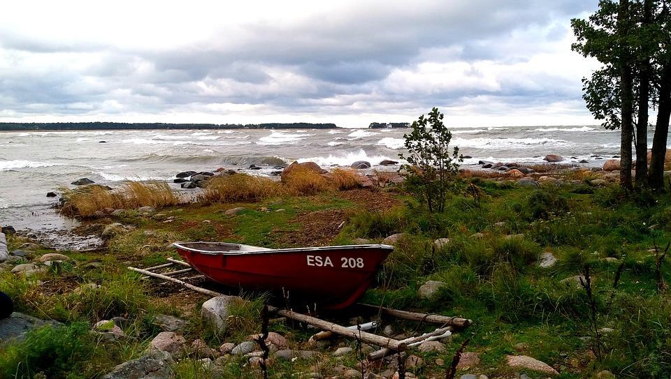 Estland Ostsee