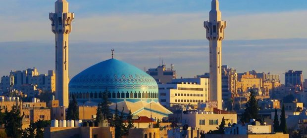Amman Moschee