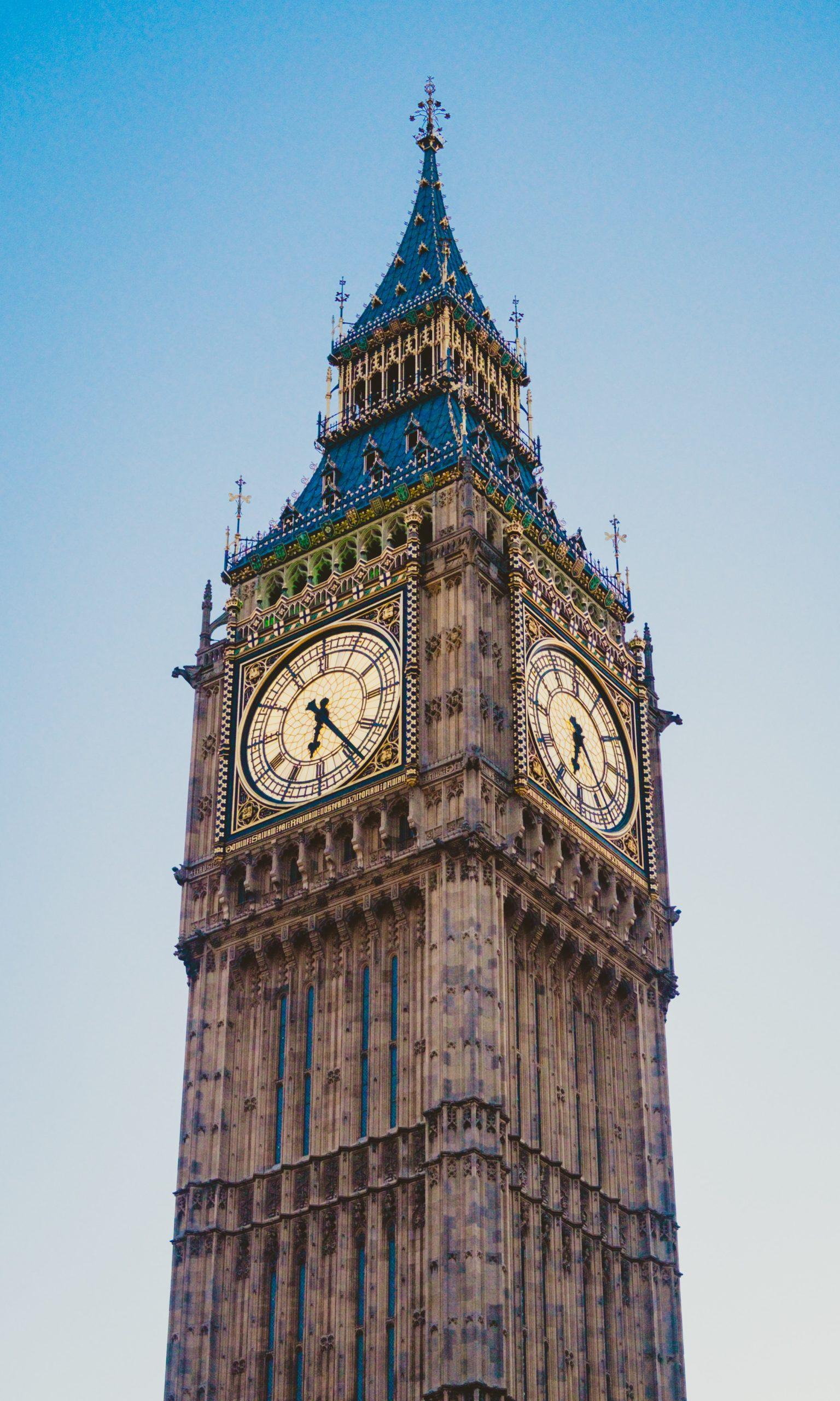 Big Ben Turm