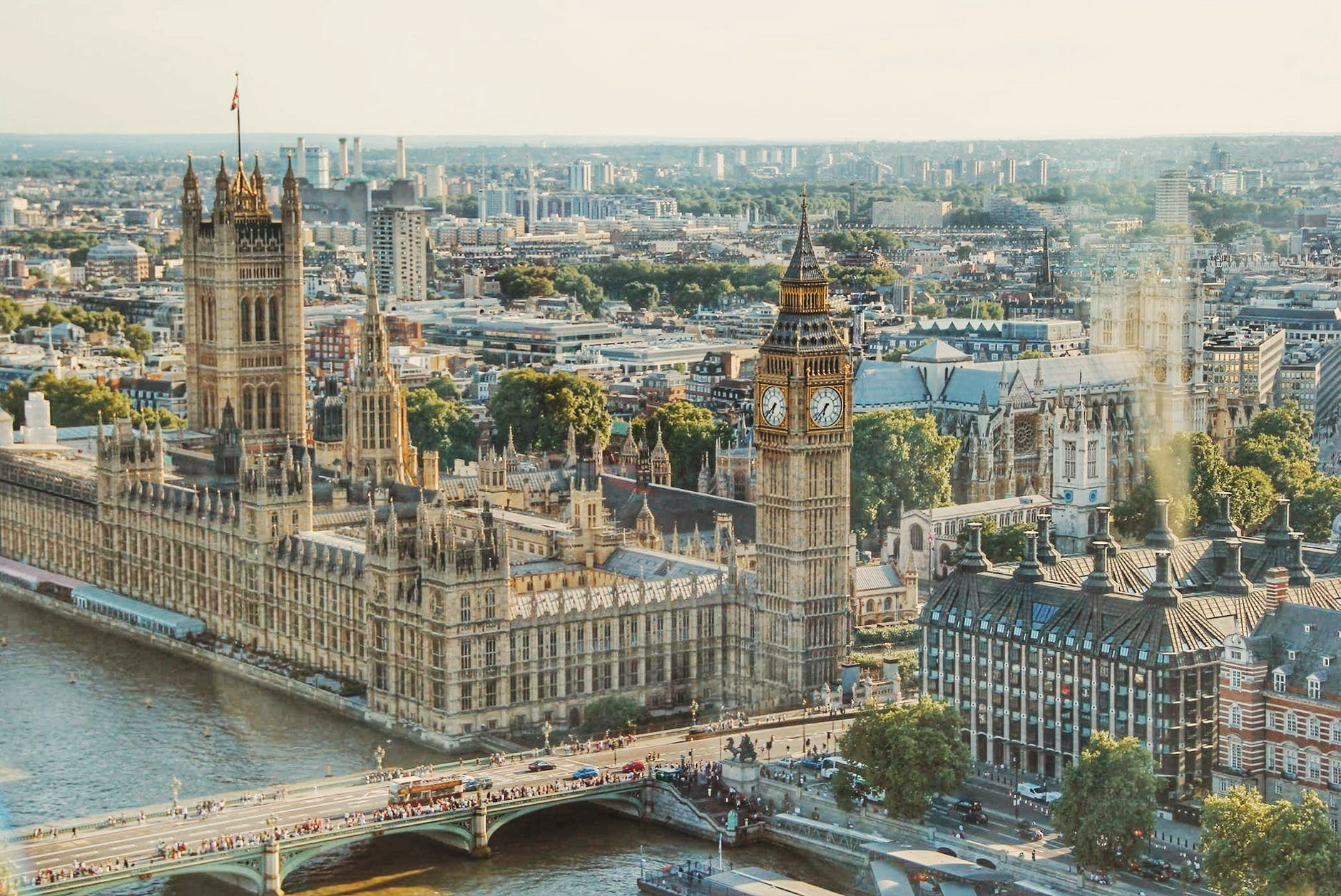 London Westminter