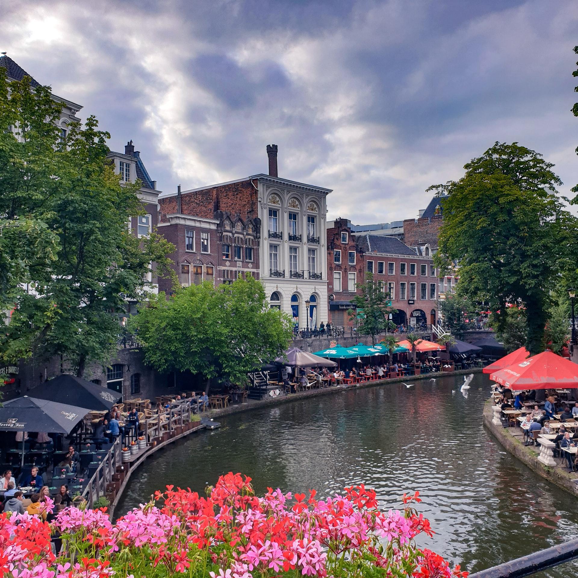 Niederlande Utrecht