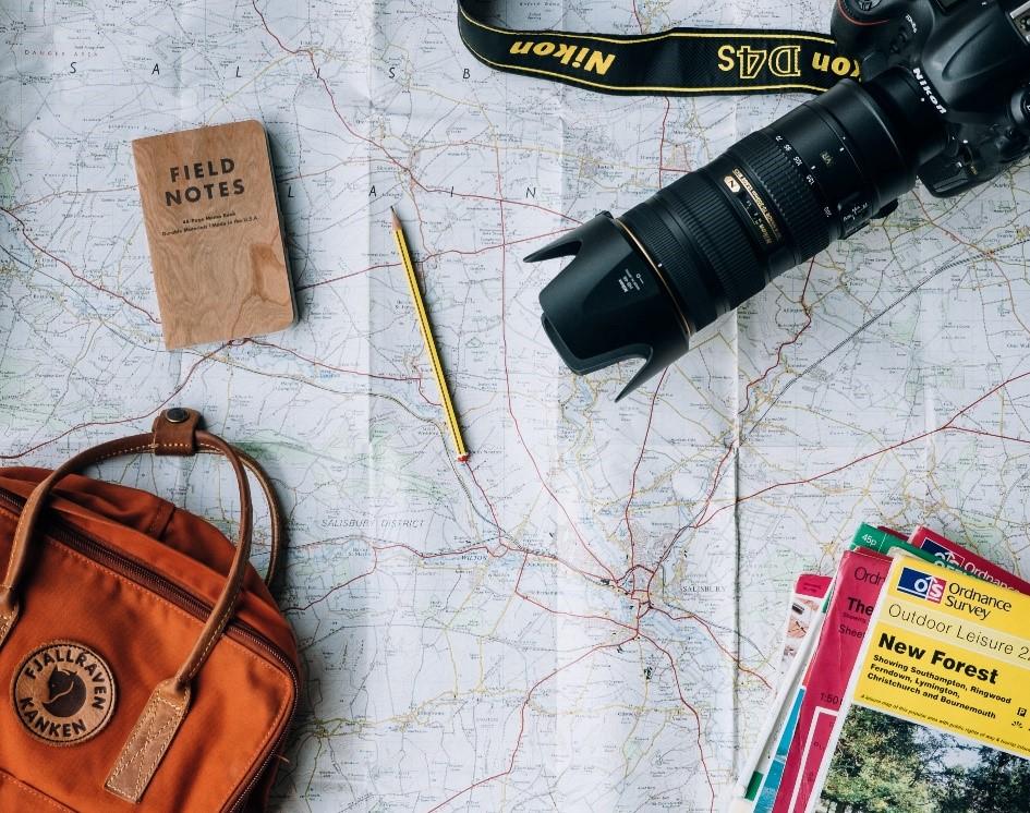 Reise Planen