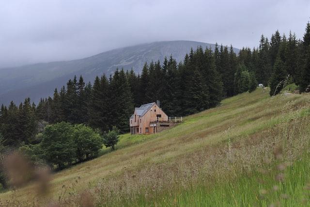 Riesengebirge Petzer