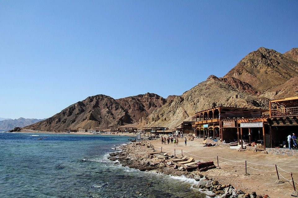 Sinai Blue Hole