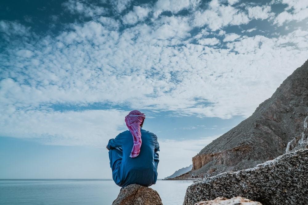 Sinai Beduine