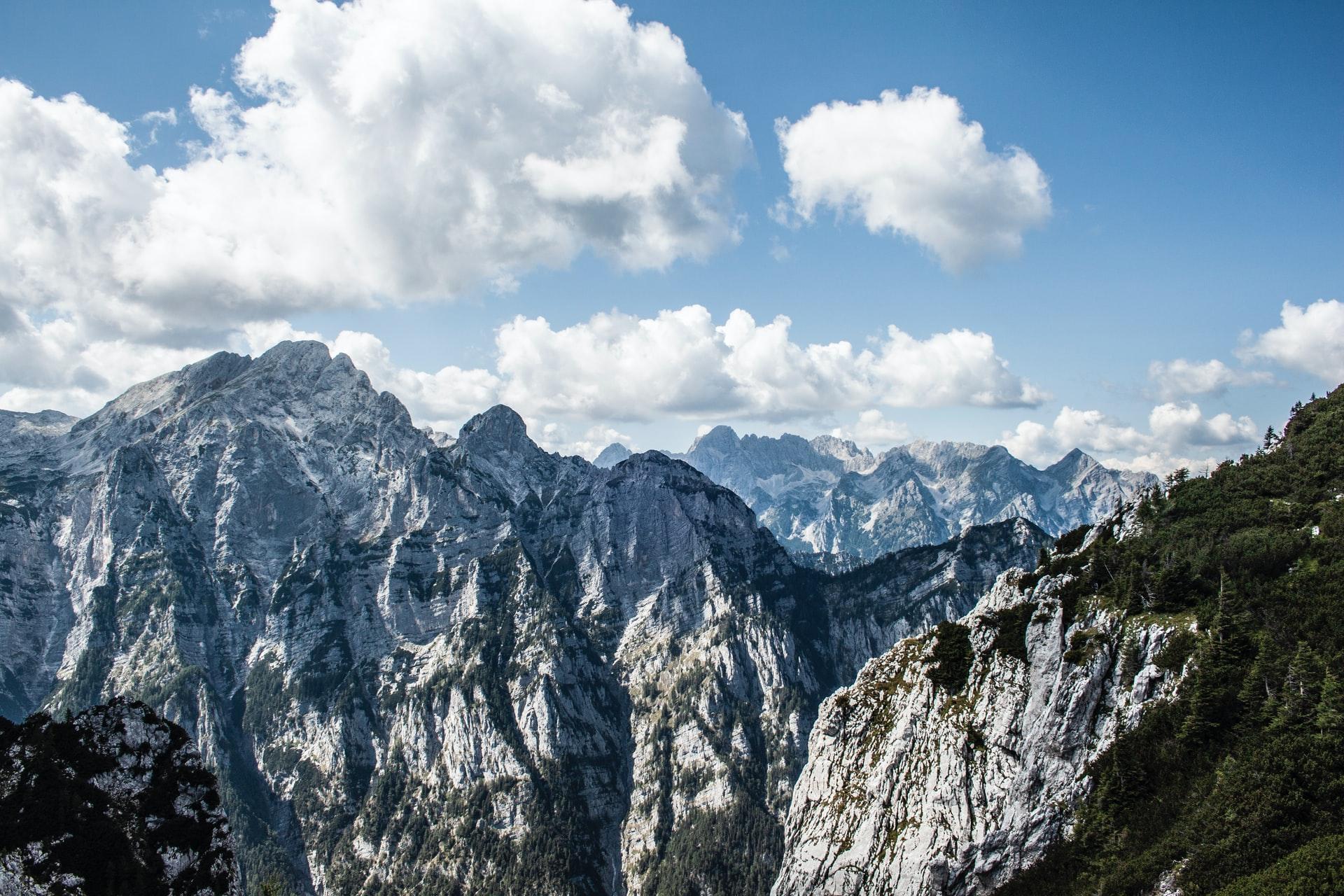 Slowenien Triglavski Narodni