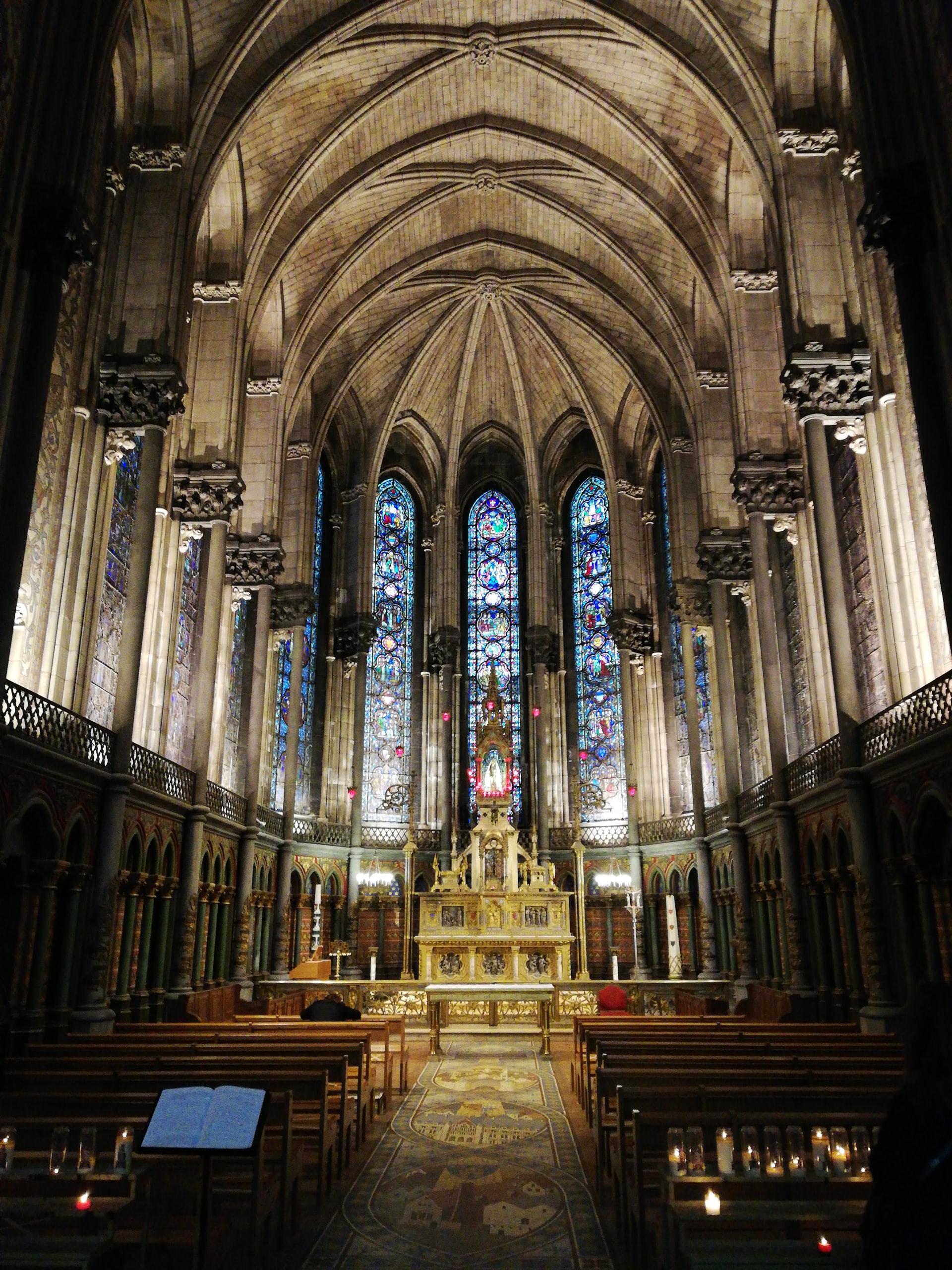 Notre Dame Lille