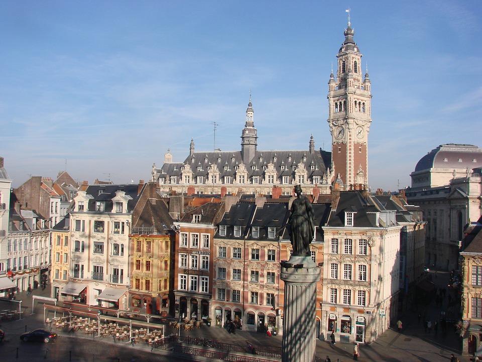 Lille Platz