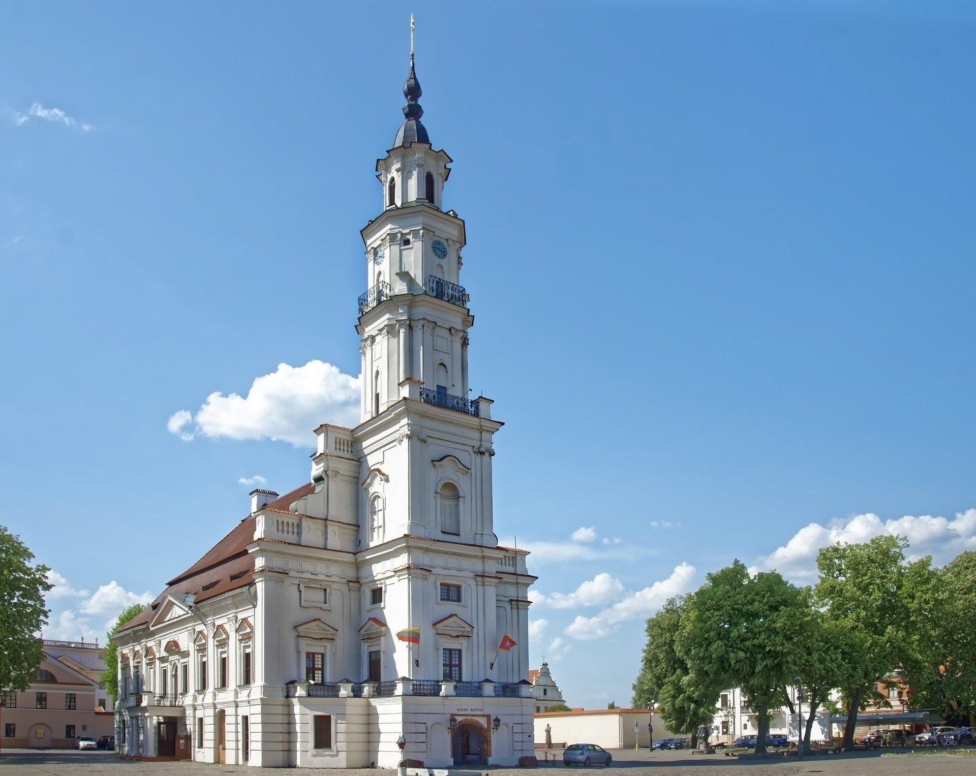 Litauen Kaunas