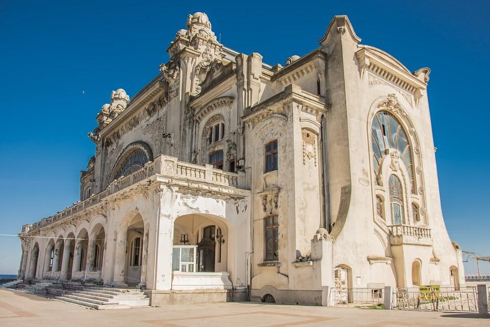 Rumänien Constanta Casino