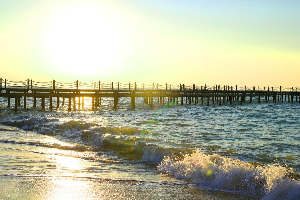 Belek Strand