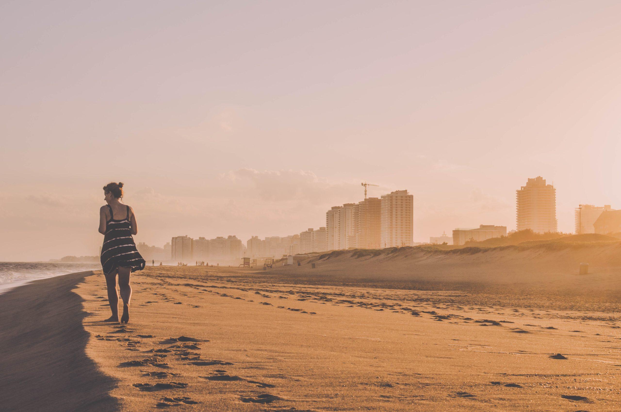 Uruguay punta del este