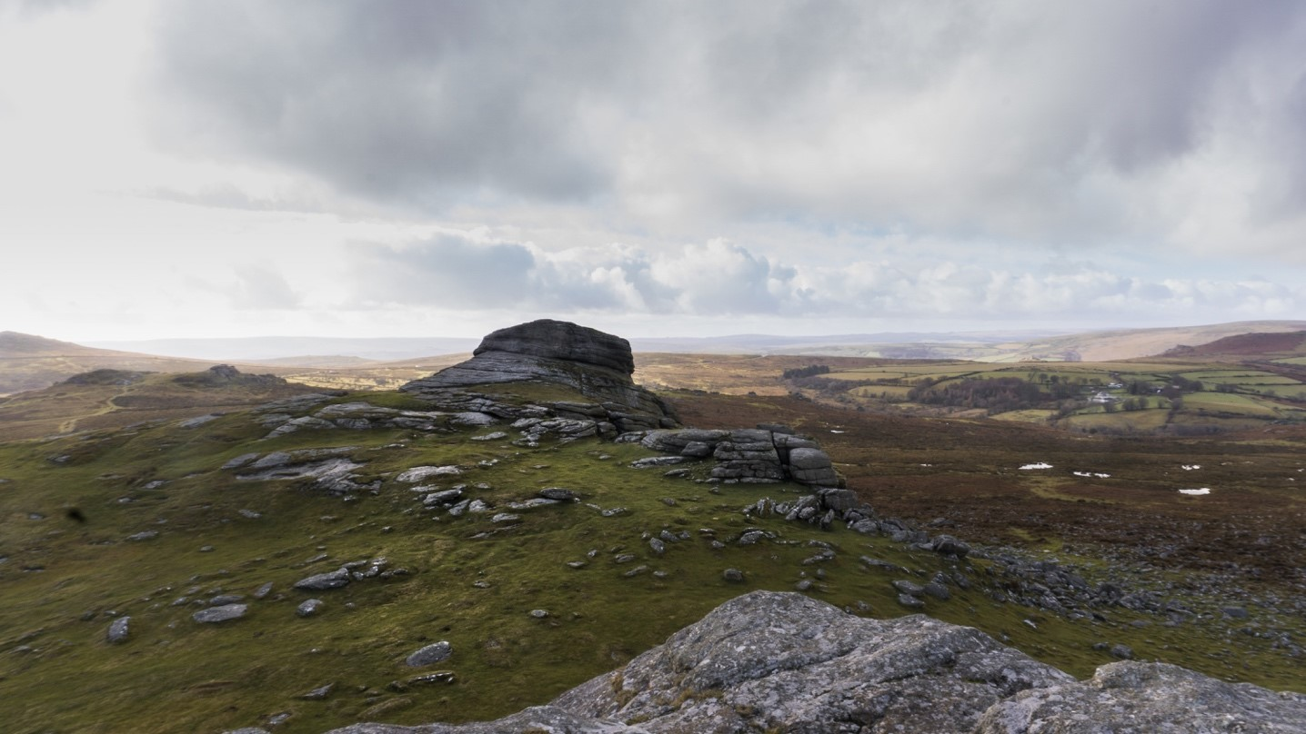England Dartmoor