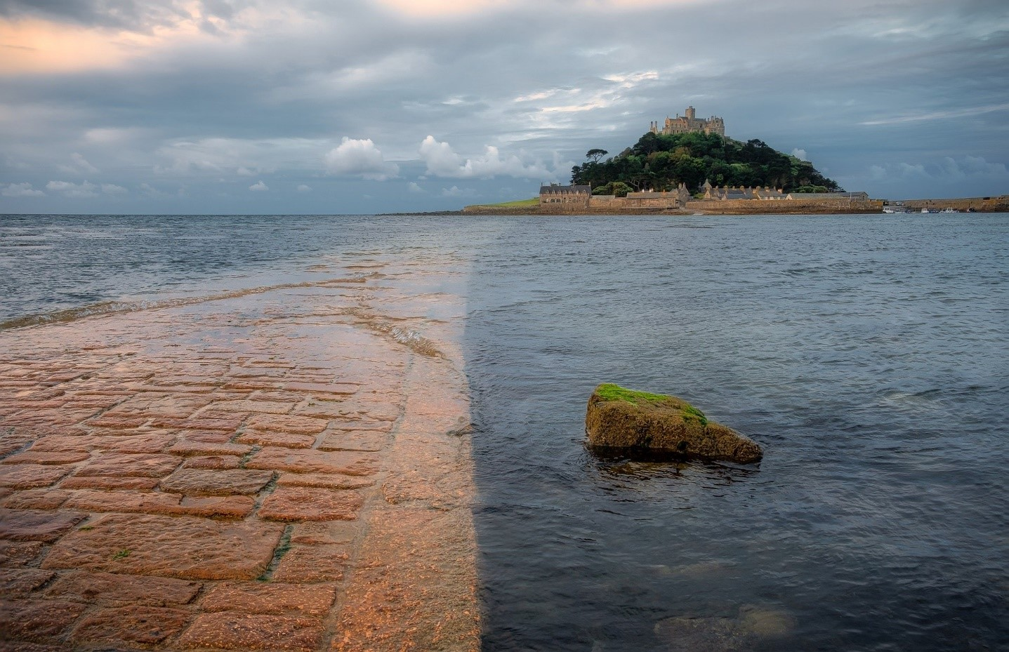 England St Michaels Mount