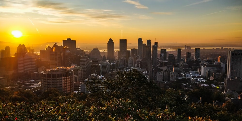 Kanada Montreal