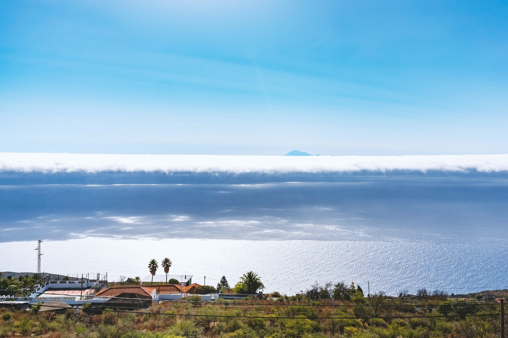 La Palma Insel
