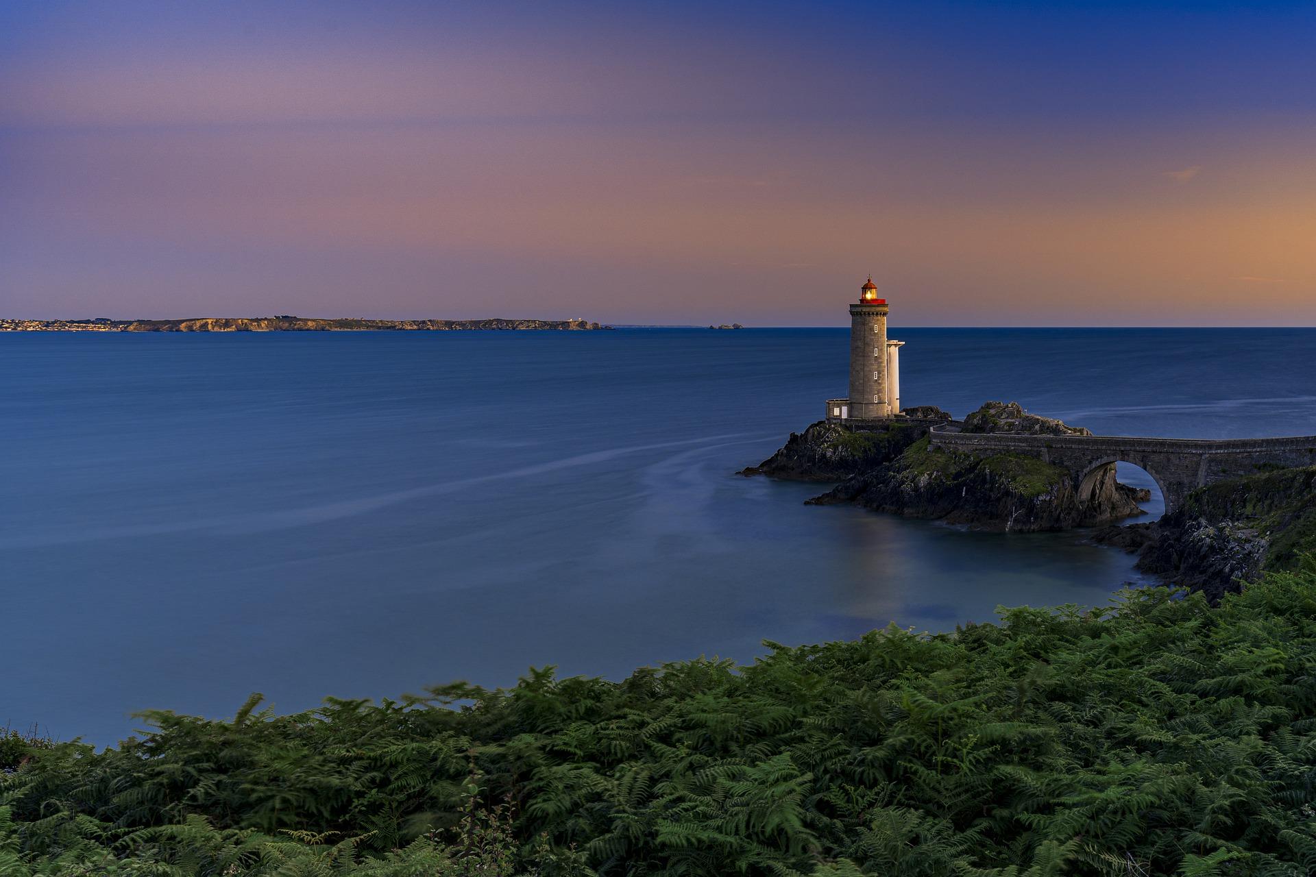 frankreich-atlantik-küste-leuchtturm