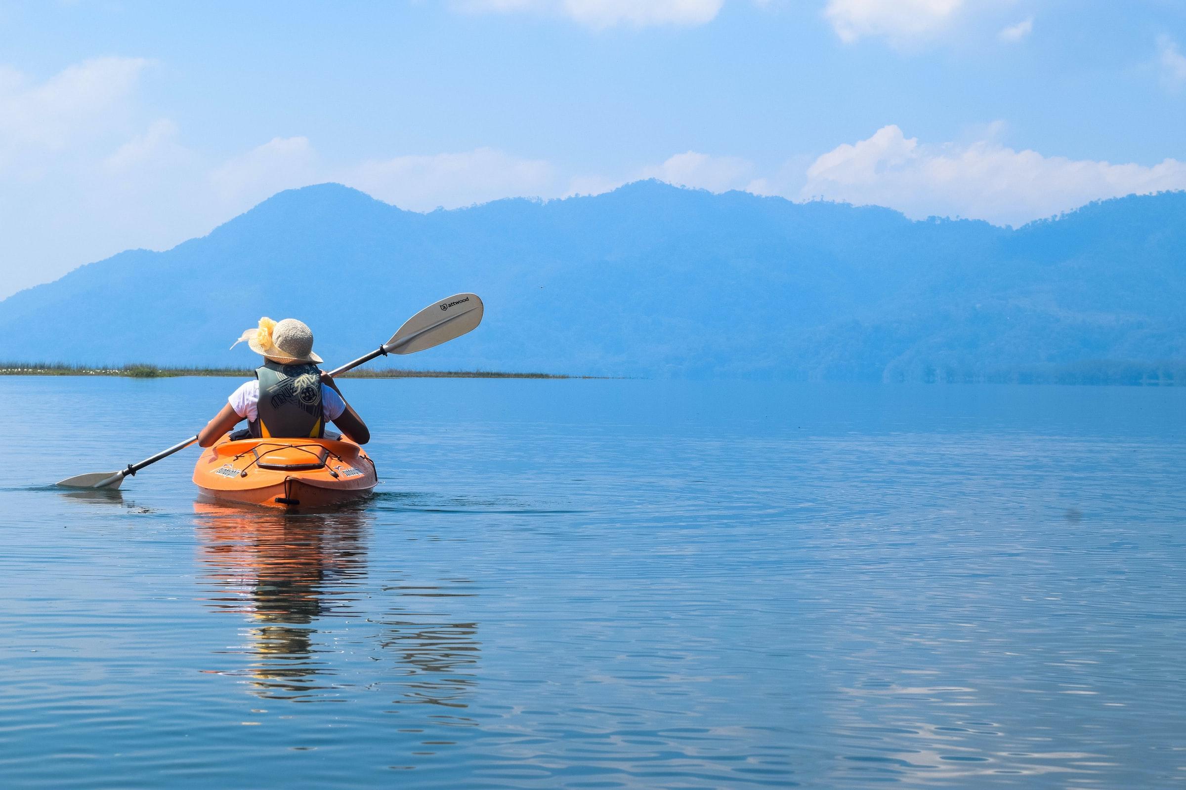 Bariloche - Wassersport