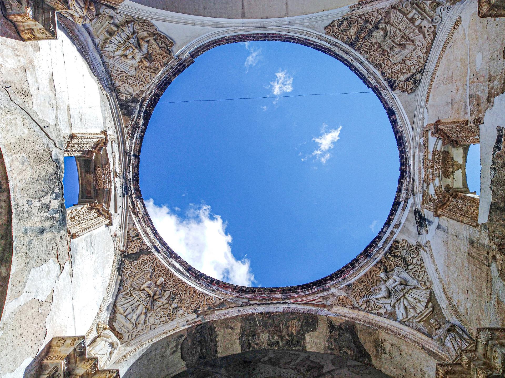 Guatemala City - Architektur
