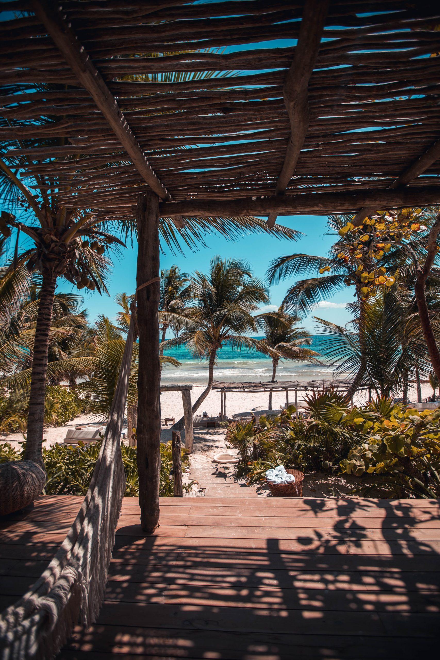 Karibikküste - Strand