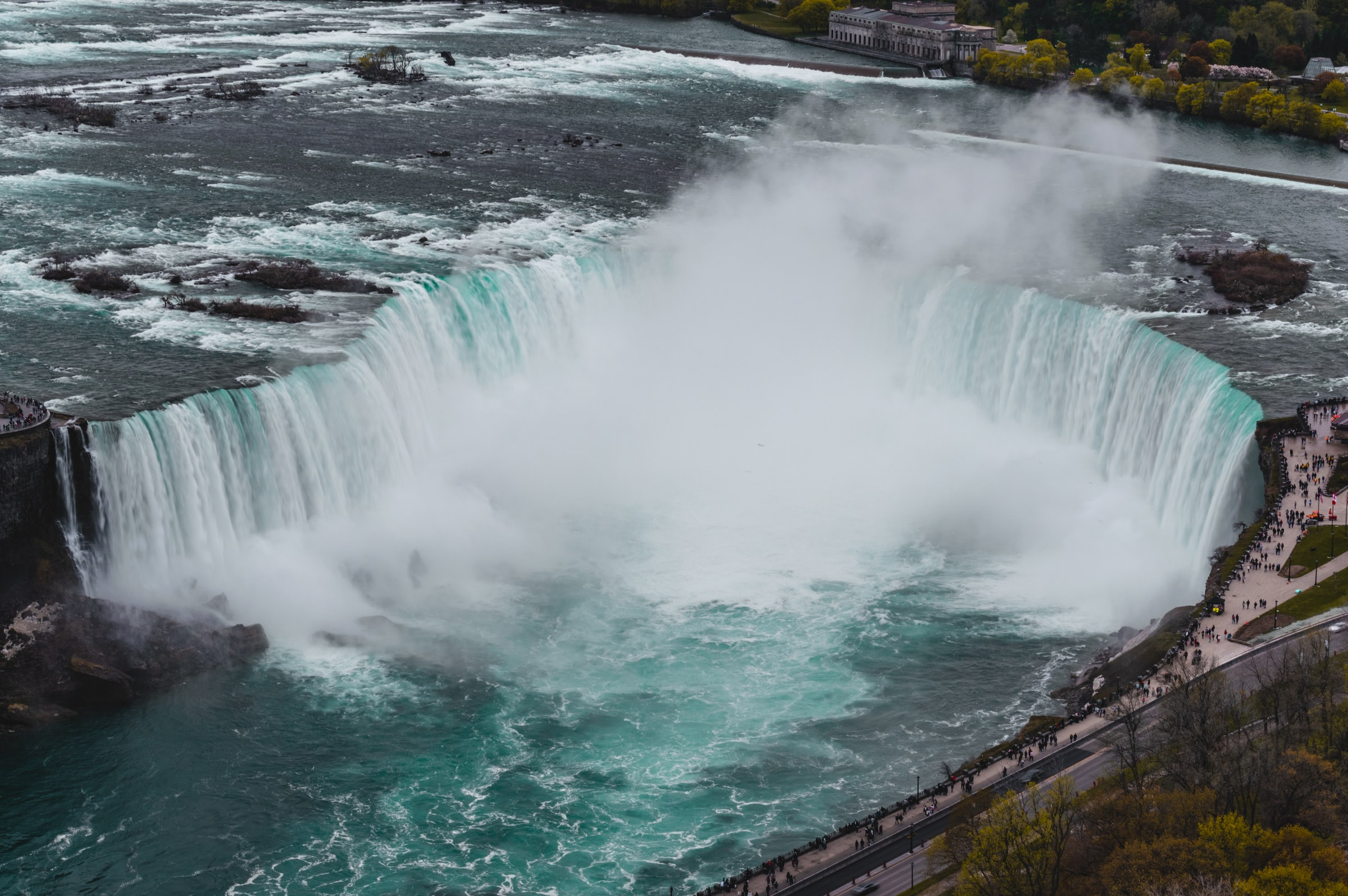 Niagarafälle