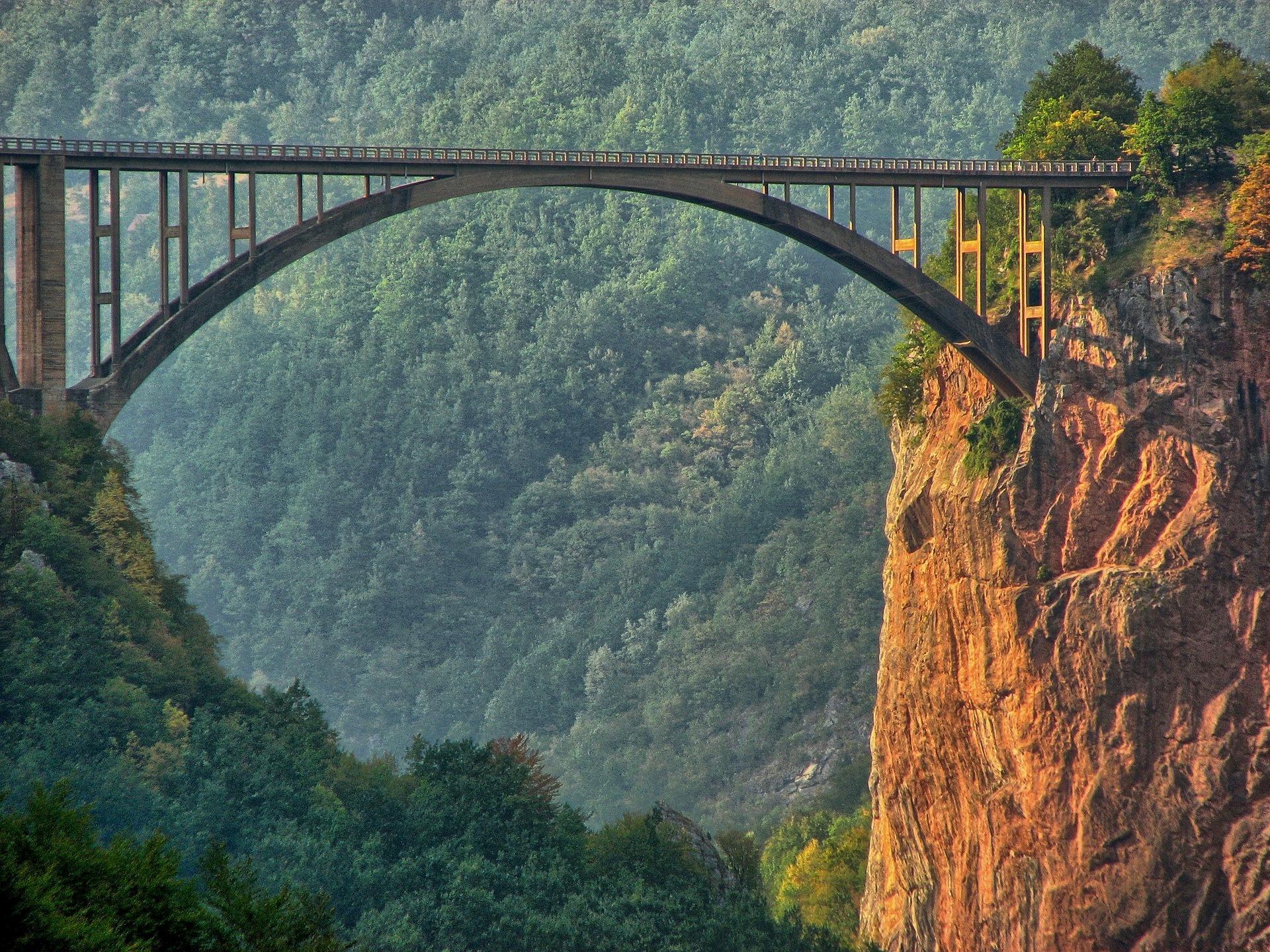 Osteuropa Brücke