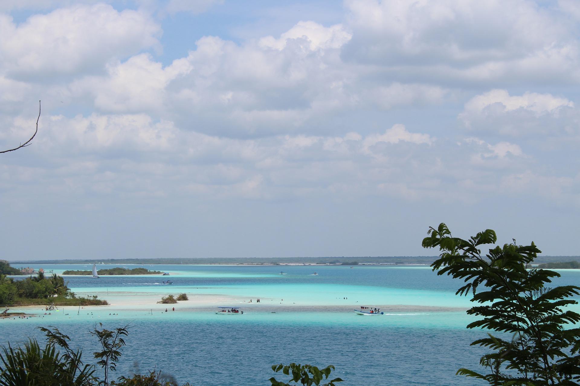 Riviera Maya - Lagune