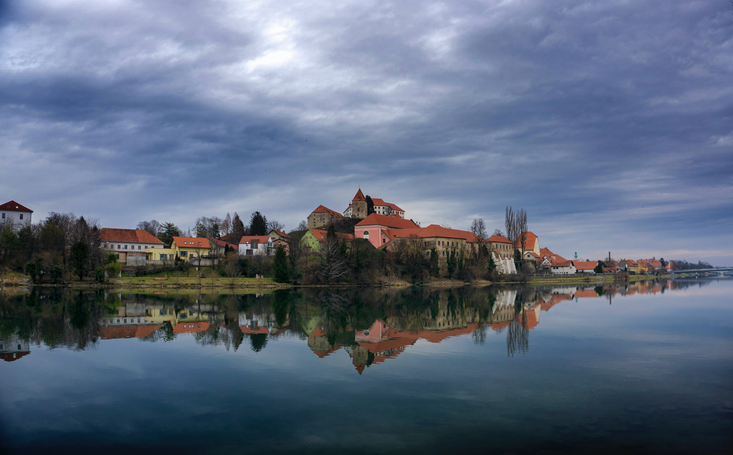 Slowenien Urlaub - Ptuj