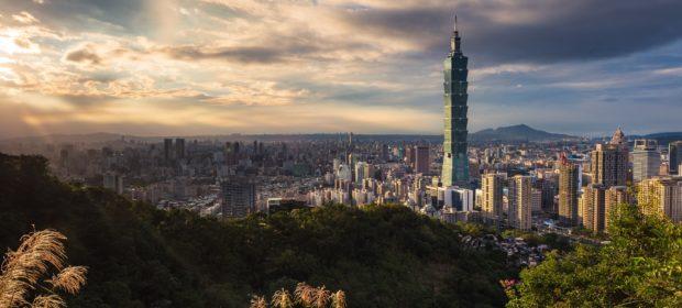 Taiwan Rundreise