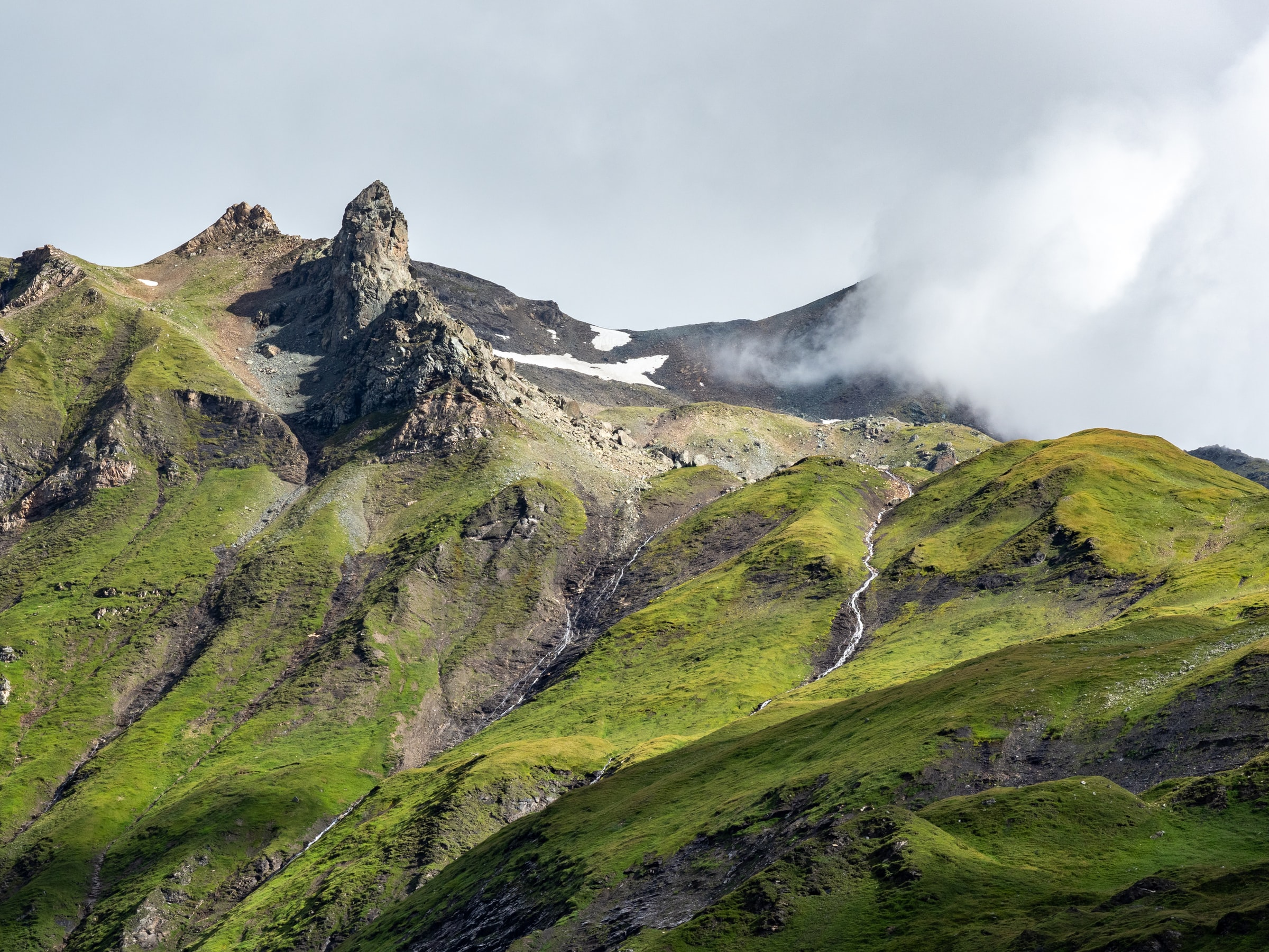 Tirol - Nationalpark Hohe Tauern