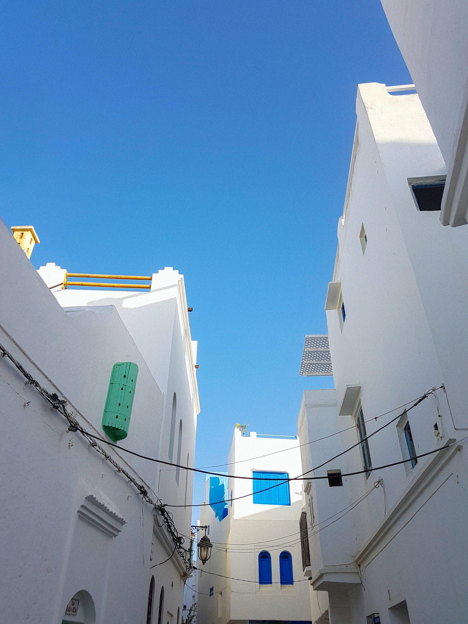 Asilah Marokko