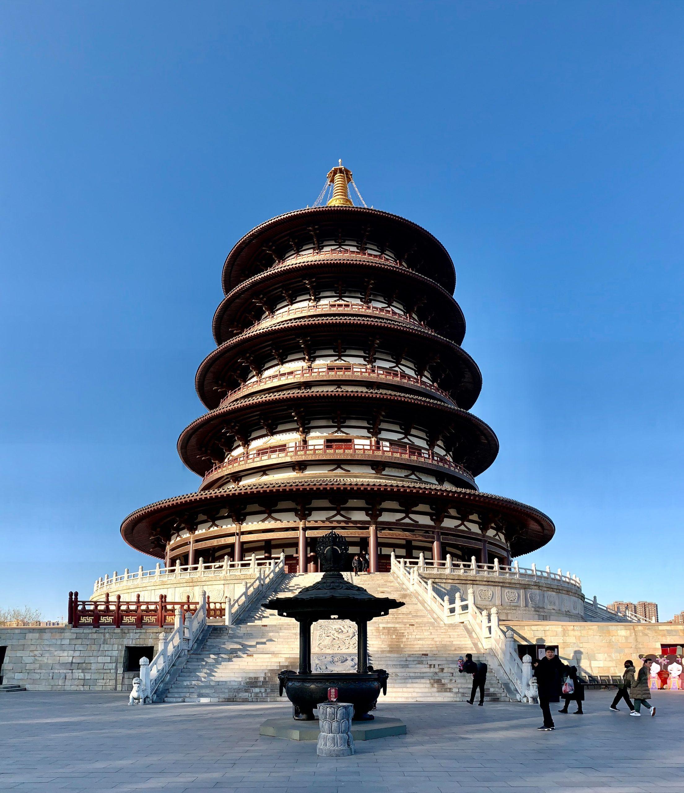 Luoyang China