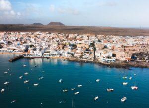 Corralejo Fuertevventura